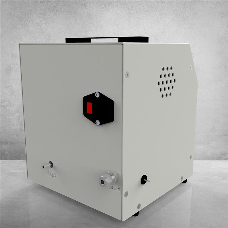 湿度发生器又称为智能湿度发生校准系统